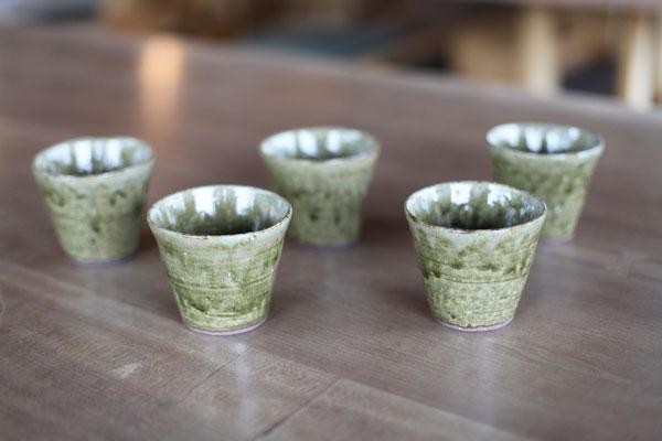 岩村吉景作・フリーカップ